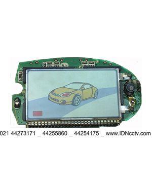 برد LCD ریموت ماجیکار(M100)