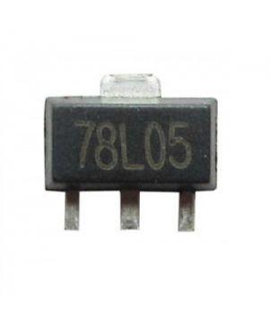 ترانسیستور78L05 smd