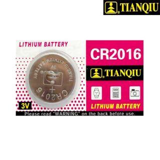 باطری سکه ای 2016 TIANQIU