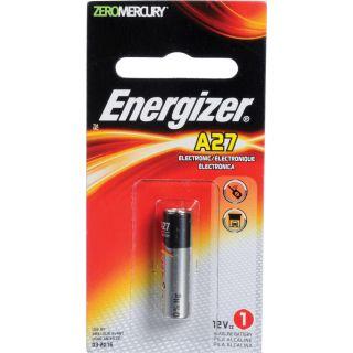 باطریA27 Energizer