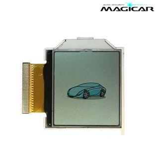 LCD ریموت ماجیکار130