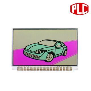 LCD ریموت تصویری PLC FM V5