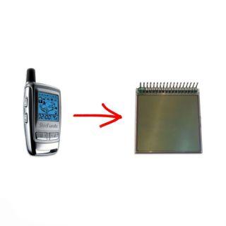 LCD ریموت تصویری steel mate ردبت
