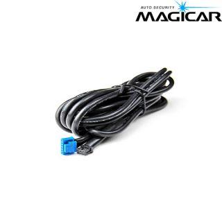 سیم آنتن دزدگیر ماجیکار M100
