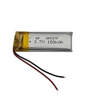 باتری شارژی استیل میت(Redbat)